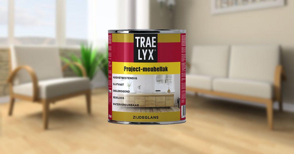 Trae Lyx 1K Project Meubellak