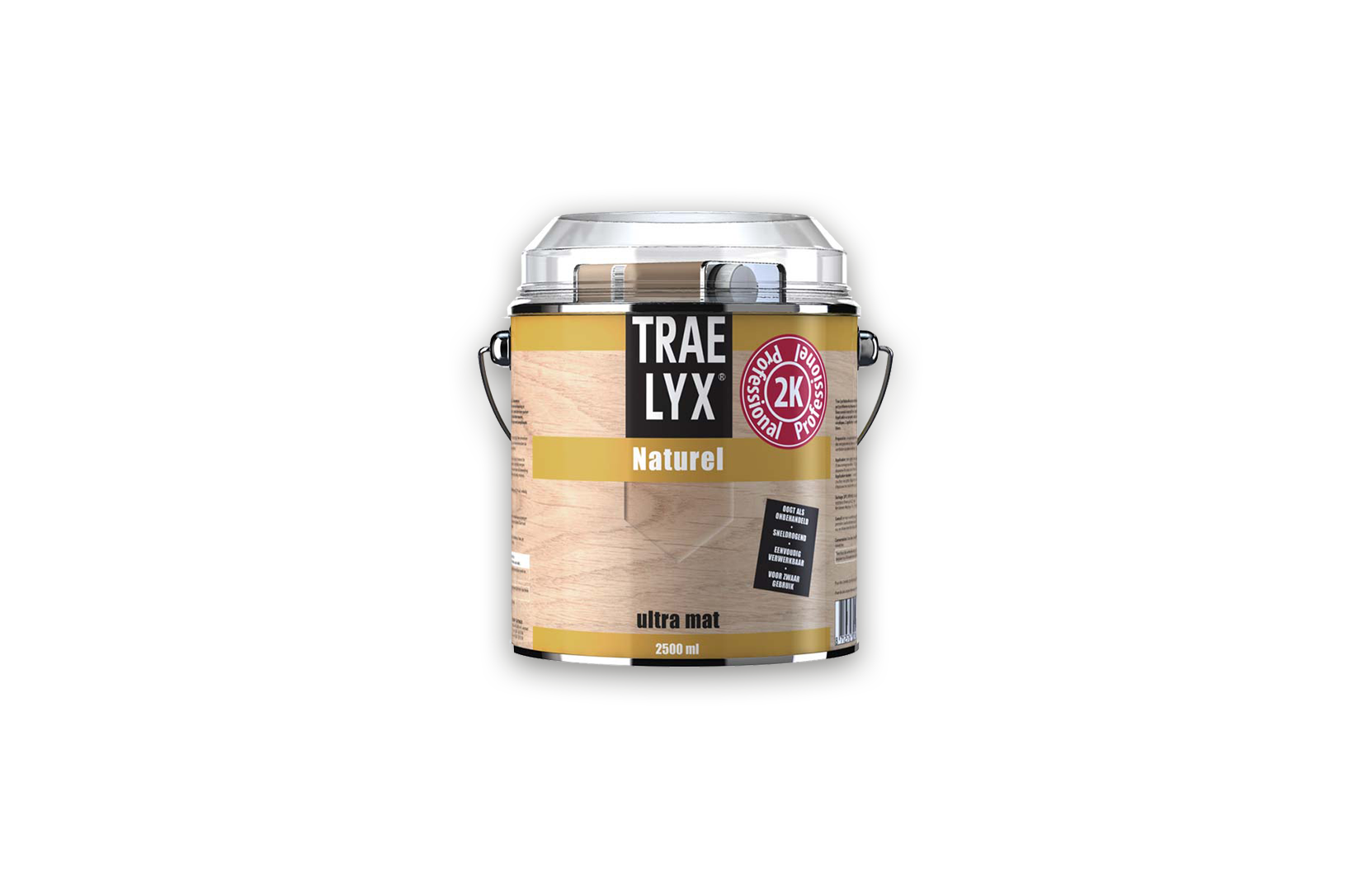 Trae Lyx natural