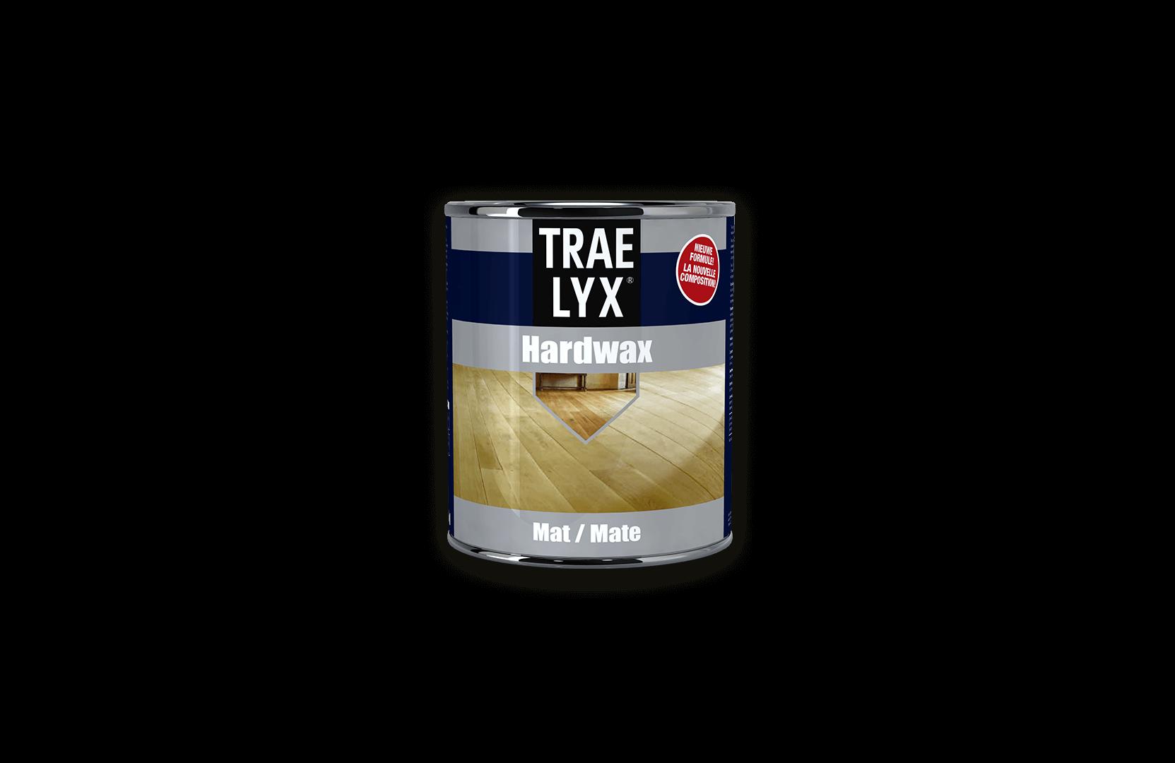Trae Lyx Hardwax